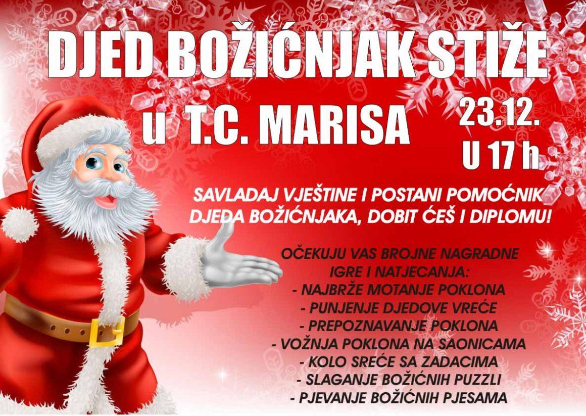 DJED BOŽIĆNJAK – 23.12.2017.