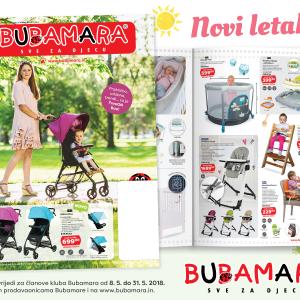 Stigla nova ponuda u Bubamara trgovinu