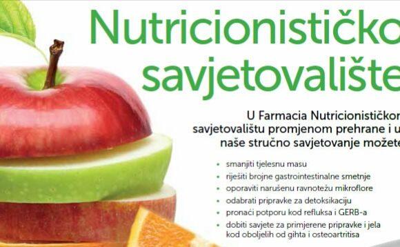 PROMOCIJA MULTIPOWERA I NUTRICIONISTIČKO SAVJETOVANJE