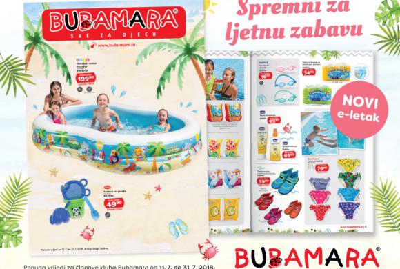 BUBAMARA FLYER