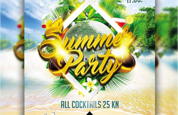 DAY&NIGHT CLUB FOCUS – SUMMER PARTY