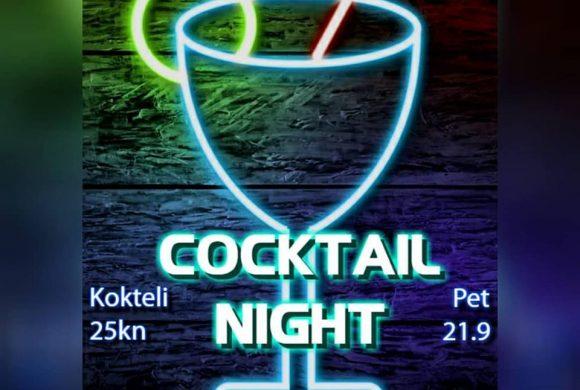 DAY&NIGHT CLUB FOCUS – petak, 21.09.