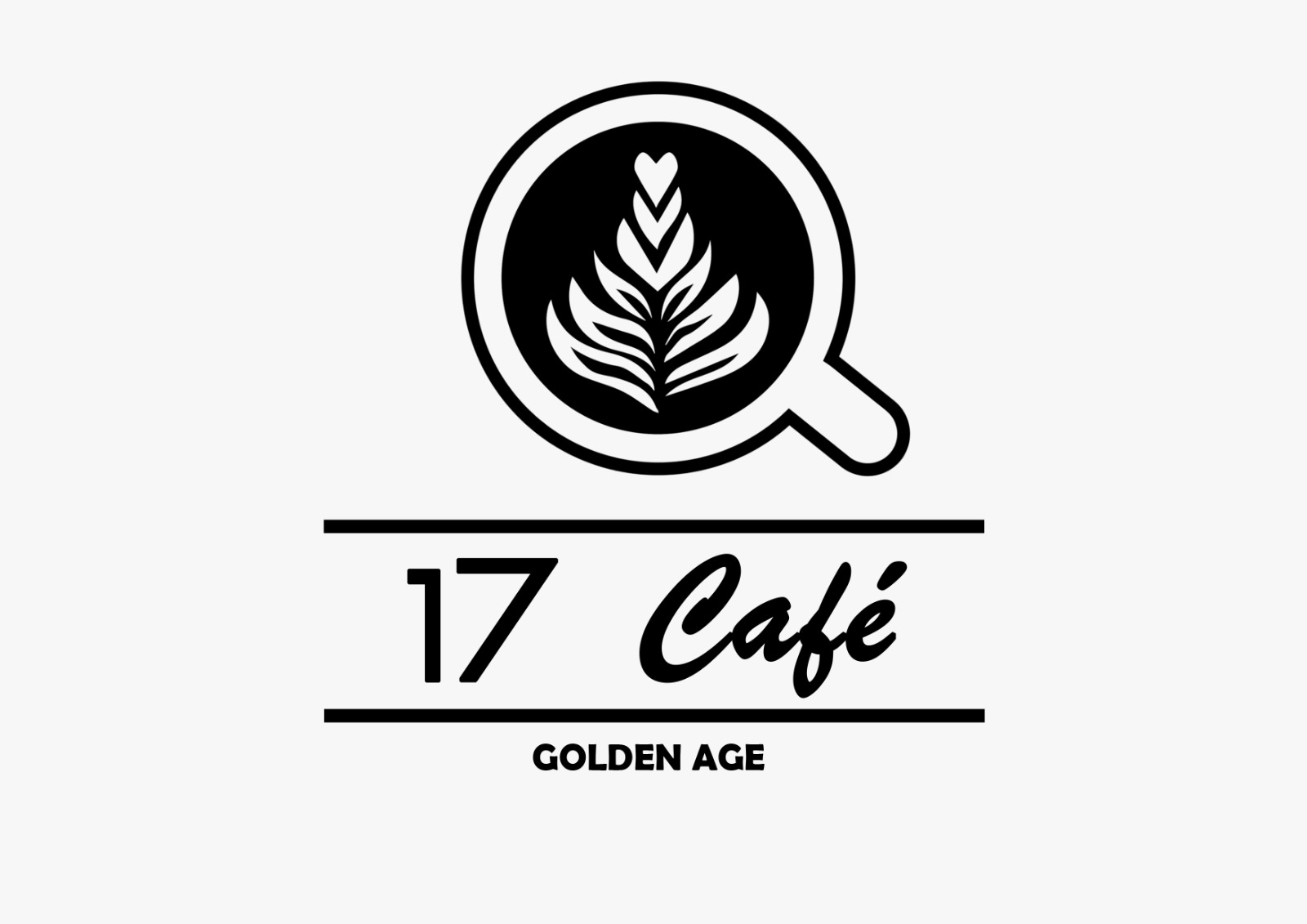 Caffe bar SEVENTEEN -17-